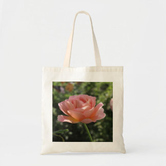 Tote with Darby Rose