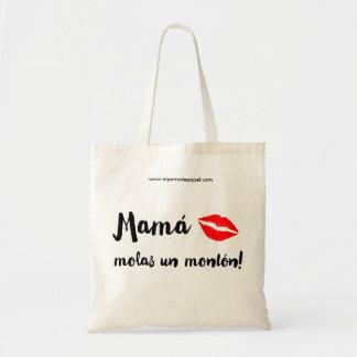 Totebag for mother tote bag