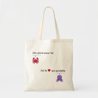 "Totebag ""I grip some for you "" Tote Bag"
