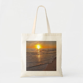 ToteBag: Sunset by the Beach Tote Bag