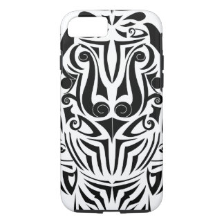 Totem owl design iPhone 8/7 case