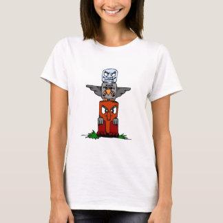 Totem Pole T-Shirt