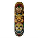 Totem Skateboard