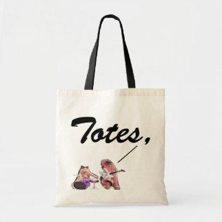 Totes, Bag