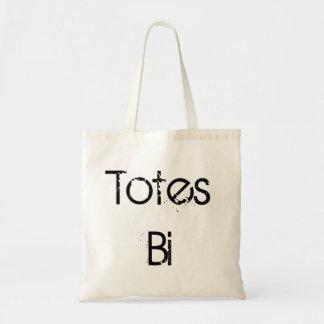 Totes Bi Tote Bag, No Background