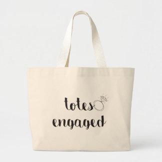 Totes Engaged Tote Bag