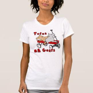 Totes Ma Goats Shirts