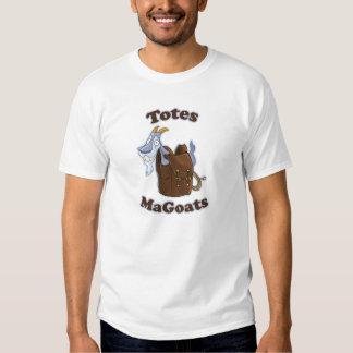 Totes MaGoats (Totes Magotes) T-shirt