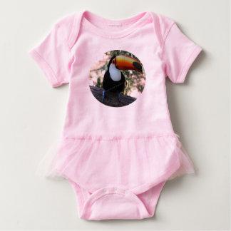 Toucan Baby Bodysuit