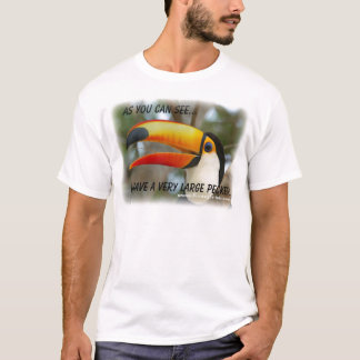 Toucan Bird T-Shirt