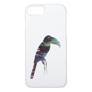 Toucan Case-Mate iPhone Case