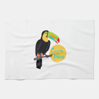 TOUCAN COSTA RICA KITCHEN TOWEL