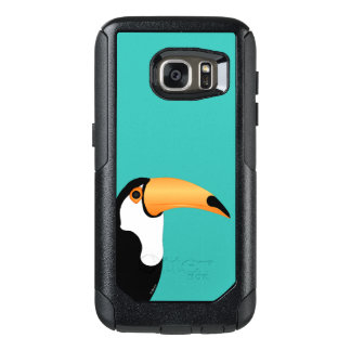 Toucan COtterBox Samsung Galaxy S7 Case