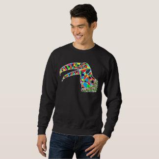 Toucan Design Men's Sweatshirt