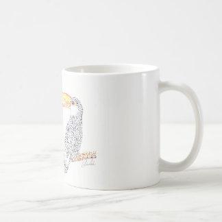 Toucan Share Coffee Mug