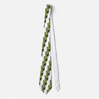 Toucan Tie