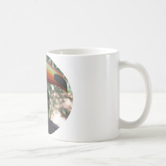 Toucan White 325 ml Classic White Mug
