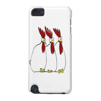 touch chicken casing iPod touch 5G case