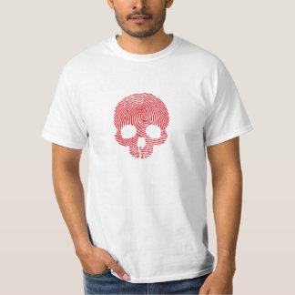 Touch of Death T-Shirt