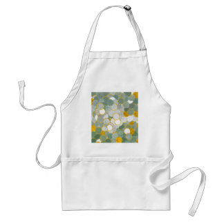 Touch of gold standard apron
