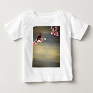 touch of paradise.jpg baby T-Shirt