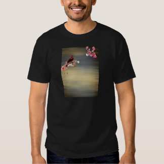 touch of paradise.jpg t-shirts