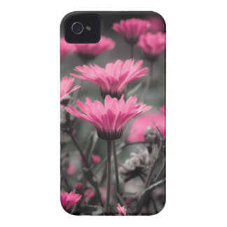 Touch of pink iPhone 4 cases
