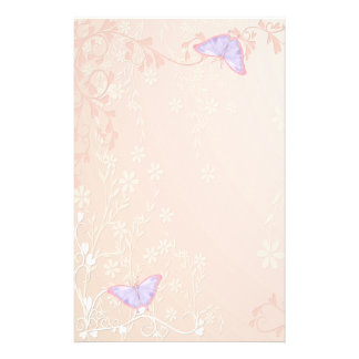 Touch of Wings Stationery