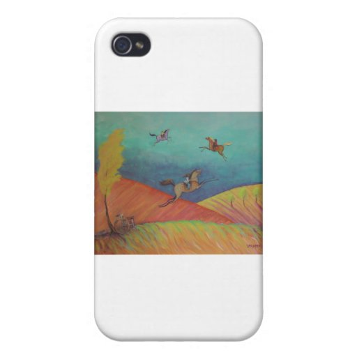Touch the Sky Gift Variety iPhone 4/4S Covers