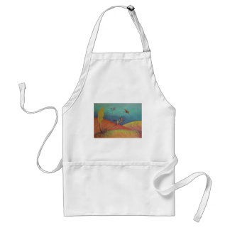 Touch the Sky Gift Variety Standard Apron