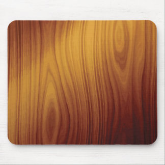 Touch Wood Mousepad