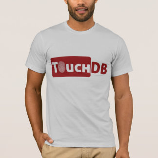 TouchDB Logo Shirt