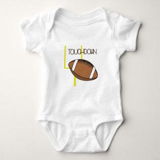 Touchdown Baby Bodysuit