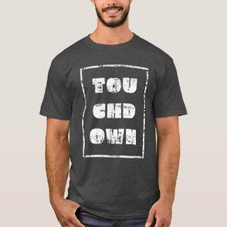 Touchdown Grunge T-Shirt