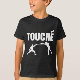 Touche! T-Shirt