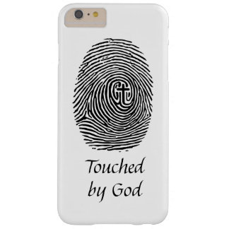Touched by God - Phone Cover