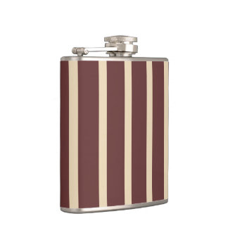 Touched Hip Flask