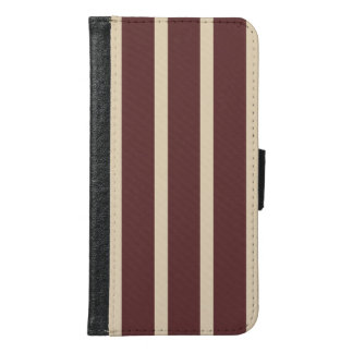 Touched Samsung Galaxy S6 Wallet Case