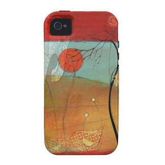 Touching the Sun iPhone 4/4S Cases