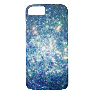Tough and pretty the Glitz Glitter Cell Phone Case
