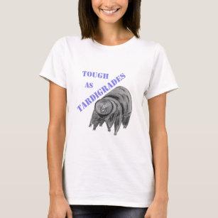 7d645097b Tardigrade T-Shirts & Shirt Designs | Zazzle.ca