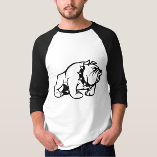 Tough Bulldog T-Shirt