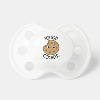 Tough Cookie Baby Pacifiers
