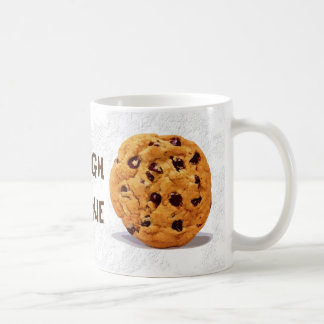 'Tough Cookie' Coffee Mug