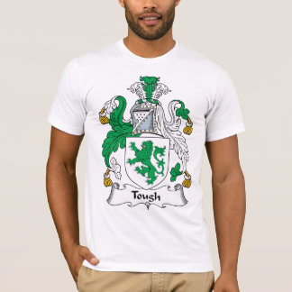 Tough Family Crest T-Shirt
