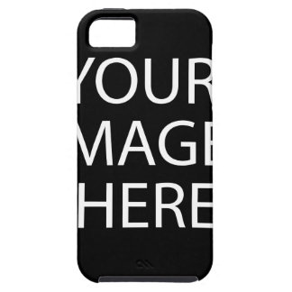 Tough iphone 5 qpc template case for the iPhone 5