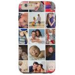 Tough iPhone 6 Plus Instagram photo collage case