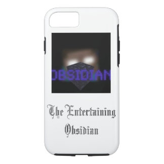 Tough iPhone 7/8 phone case