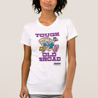 Tough Old Broad T-Shirt
