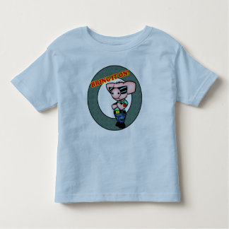 Tough Pig T-shirts